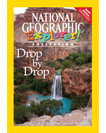 Explorer Books (Pathfinder Science: Earth Science): Drop by Drop, 6-pack