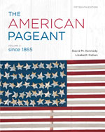 The American Pageant, Volume 2
