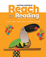 Reach for Reading 3 (Small Group Library): Classroom Set