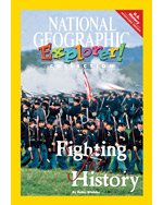 Explorer Books (Pathfinder Social Studies: U.S. History): Fighting for History, 6-pack