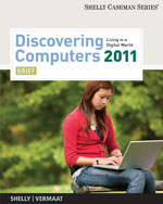Discovering Computers 2011: Brief