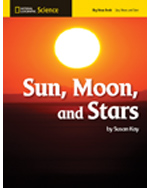 National Geographic Science 1-2 (Earth Science: Sun, Moon, and Stars): Big Ideas Student Book, 8-pack