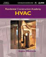 Residential Construction Academy: HVAC