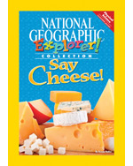 Explorer Books (Pathfinder Science: Physical Science): Say Cheese!, 6-pack