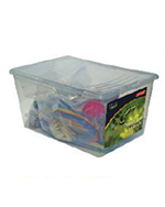 National Geographic Science 1-2 (Physical Science: Pushes and Pulls): Science Inquiry Kit