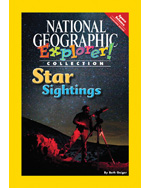Explorer Books (Pathfinder Science: Space Science): Star Sightings, 6-pack