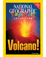 Explorer Books (Pathfinder Science: Earth Science): Volcano!, 6-pack