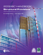 2009 IBC Handbook: Structural Provisions with CD