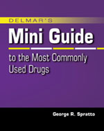 Mini Guide To The Most Commonly Used Drugs