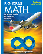 big ideas math blue, student edition, spanish – ngl school catalog