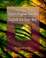 Basic English Review: English the Easy Way