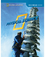 National Geographic Science 3 (Physical Science): Big Ideas Student Book