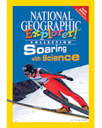Explorer Books (Pathfinder Science: Physical Science): Soaring with Science, 6-pack