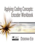 Applying Coding Concepts: Encoder Workbook