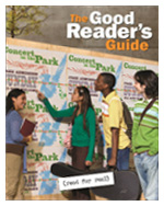 The Good Reader's Kit: The Good Reader's Guide (Softcover)