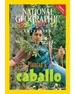Explorer Books (Pathfinder Spanish Science: Habitats): Plantas a caballo, 6-pack