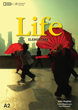 life elementary with dvd