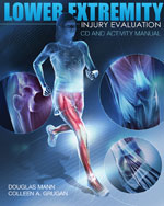 Lower Extremity Injury Evaluation CDROM and Lab Manual