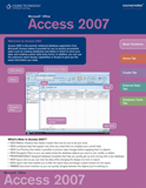 Microsoft® Office Access 2007 CourseNotes