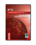 2009 International Fire Code Commentary CD
