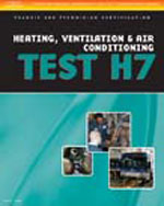 ASE Test Preparation - Transit Bus H7, Heating, Ventilation, & Air Conditioning