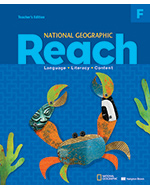 Reach F: Teacher's Edition Set (2 Volumes)