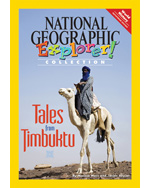 Explorer Books (Pathfinder Social Studies: World History): Tales from Timbuktu, 6-pack