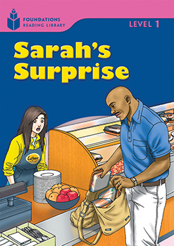Sarah's Surprise: Foundations 1