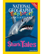 Explorer Books (Pathfinder Science: Animals): Shark Tales, 6-pack