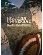 National geographic world history great civilizations ngl school national geographic world history great civilizations ancient to early modern times spanish student edition gumiabroncs Gallery