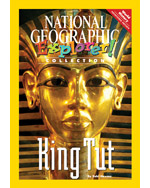 Explorer Books (Pathfinder Social Studies: World History): King Tut, 6-pack