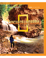 National Geographic Science 4 (Earth Science): Teacher's Edition, Spanish