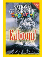 Explorer Books (Pathfinder Science: Earth Science): Kaboom!, 6-pack
