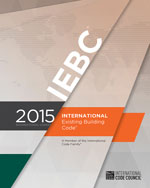 2015 International Existing Building Code®