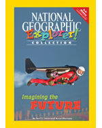 Explorer Books (Pathfinder Social Studies: U.S. History): Imagining the Future, 6-pack