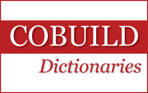 Collins COBUILD Dictionaries of English