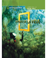National Geographic Science 4 (Life Science): Big Ideas Student Book, Spanish