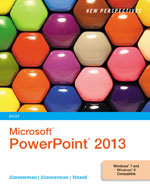 New Perspectives on Microsoft® PowerPoint® 2013, Brief