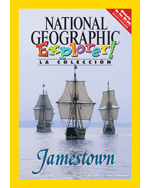 Explorer Books (Pathfinder Spanish Social Studies: U.S. History): Jamestown, 6-pack