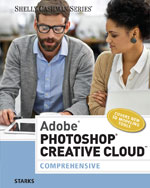 Adobe® Photoshop® Creative Cloud: Comprehensive