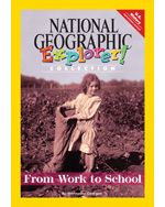 Explorer Books (Pathfinder Social Studies: U.S. History): From Work to School, 6-pack