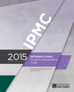 2015 International Property Maintenance Code ®