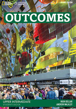 Outcomes, Second Edition – NGL ELT Catalog – Series