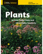 National Geographic Science K (Life Science: Plants): Big Ideas Big Book