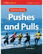 National Geographic Science 1-2 (Physical Science: Pushes and Pulls): Science Inquiry Book, 8-pack