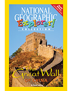 Explorer Books (Pathfinder Social Studies: World History): The Great Wall of China, 6-pack