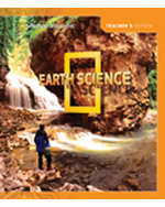 National Geographic Science 4 (Earth Science): Teacher's Edition