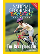 Explorer Books (Pathfinder Science: Sports and Health): The Beat Goes On, 6-pack