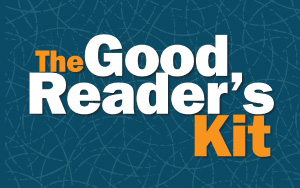 The Good Reader's Kit