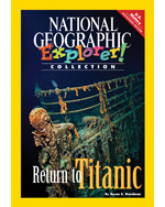 Explorer Books (Pathfinder Social Studies: U.S. History): Return to Titanic, 6-pack